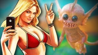 GTA 5, Oz, and Les Mis... It's Nerd Porn!!!