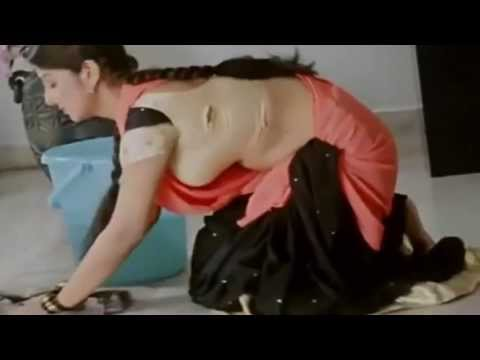 Rambha hot show