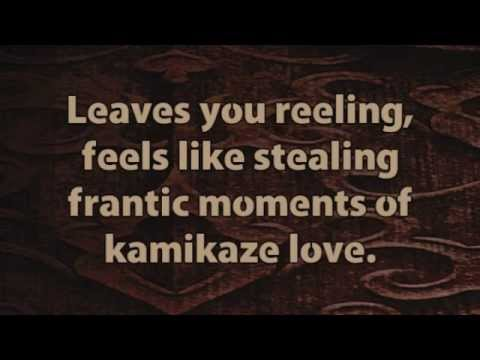 Poets Of The Fall - Kamikaze Love