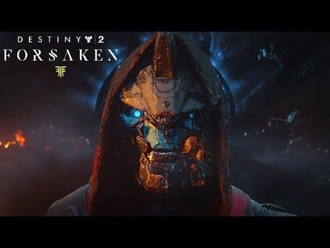 Destiny 2: Los Renegados - Trailer Revelación de la Historia en Español thumbnail