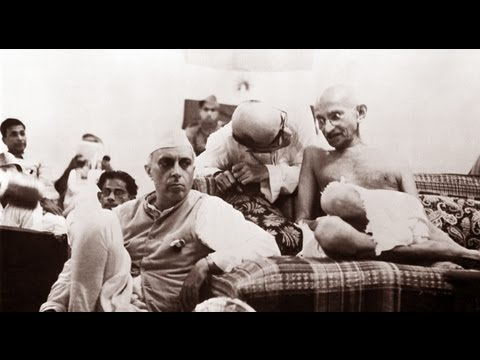 The Life of Pandit Jawaharlal Nehru- A Documentary