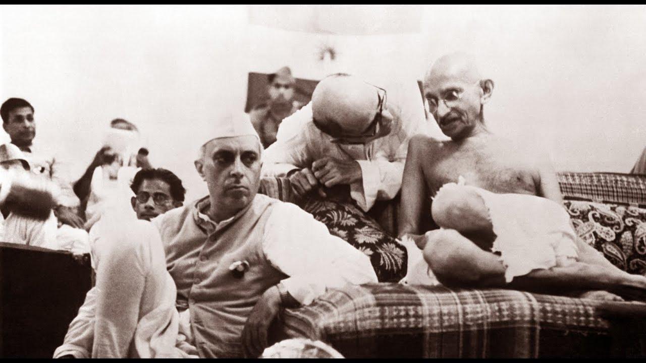 Jawaharlal Nehru documentary