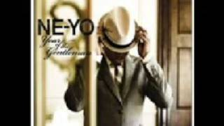 Watch Neyo Fade Into The Background video
