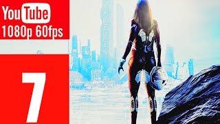 SID MEIER'S CIVILIZATION V: BEYOND EARTH - Walkthrough No Commentary - PART 7 - Playthrough