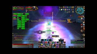 WoW Cata - How to Tank DS for Dummies! - Ultraxion LFR