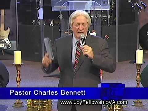 JFWC - Charles Bennett 11/23/2014