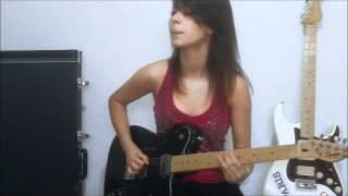 download musica Juliana Vieira : BYOB System of a down Cover