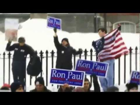 Why The Ron Paul Revolution Is So Important In America Today