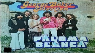 George Baker Selection I 39 Ve Been Away Too Long