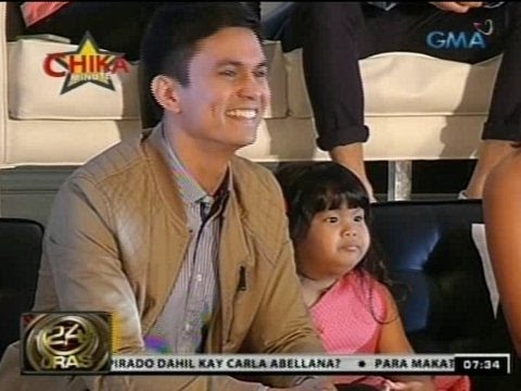 24 Oras: Kapuso stars, pasok sa 100 Most Beautiful Stars ng Yes! Magazine klip izle