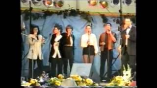 "Herford - Hoeker-Fest - 16.08.1996 - ""Bianca Shomburg mit Chor"" - Sorry, sehr schlechter Kameraton !"