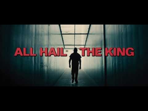 All Hail The King - Marvel One Shot Official Clip | HD