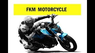 FKM MOTORCYCLE IN BANGLADESH , FIRST IMPRESSION VIDEO. 165CC BIKE SEGMENT
