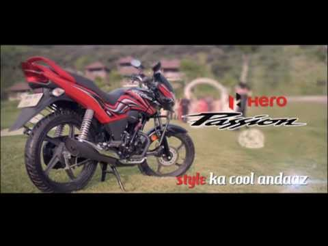 Hero Passion X Pro - 2013 Tvc video