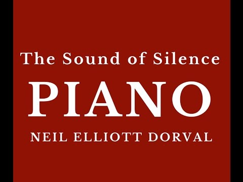 THE SOUNDS OF SILENCE - Paul Simon