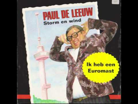 Paul de Leeuw - Ik heb een Euromast (1993)