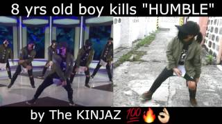 8 yrs old boy kills