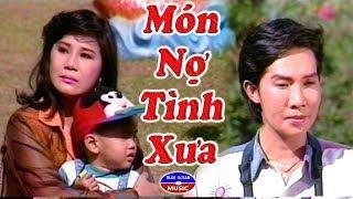 Cai Luong Mon No Tinh Xua