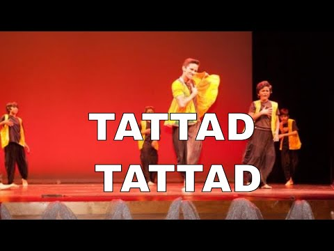 Ramleela Tattad Tattad Dance Performance