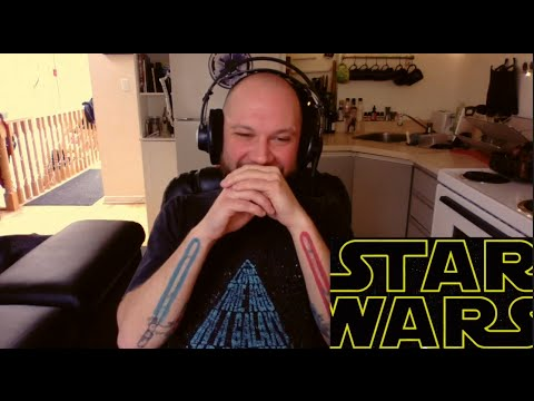 Star Wars: Episode VII: The Force Awakens Teaser #2 Reaction
