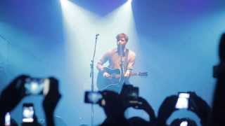 Death Cab for Cutie Live in Manila - I Will Follow You Into the Dark