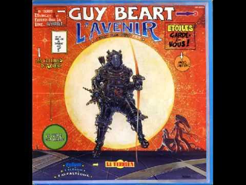 Guy Béart - De la lune qui se souvient ?