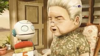 Bạn sẽ khóc khi xem clip này  Phim hoạt hình 4D