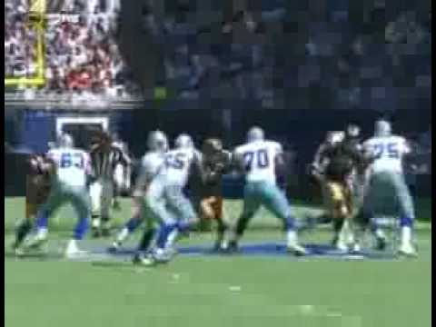 Tony Romo Video