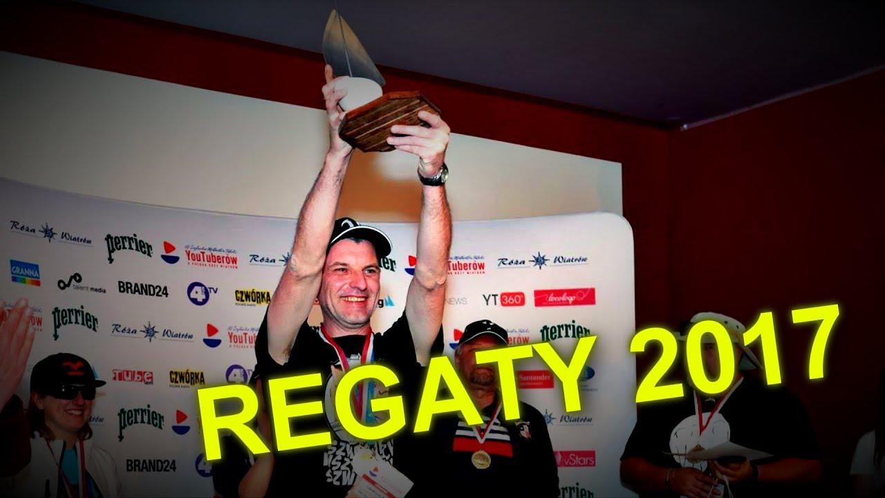 Obroniliśmy tytuł Mistrza Polski - Regaty 2017