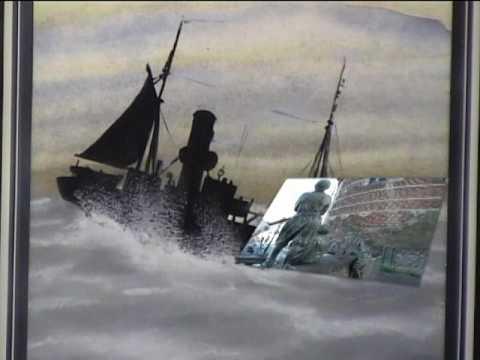 Wat zullen we doen met de dronken zeeman?  (traditional)