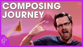 Why Journey's last song was the hardest to compose