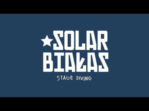 Solar/Bia�as - Stage diving