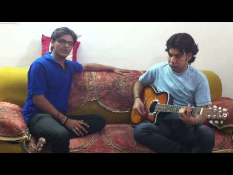 Dil kya kare Guitar Cover From Julie