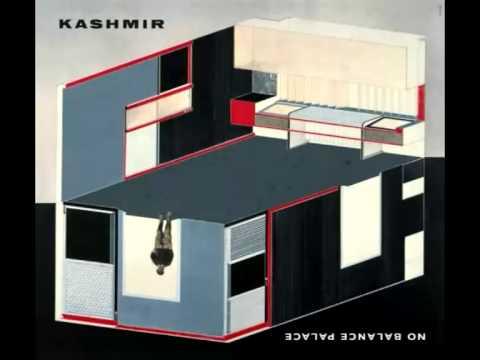 Kashmir - Jewel Drop