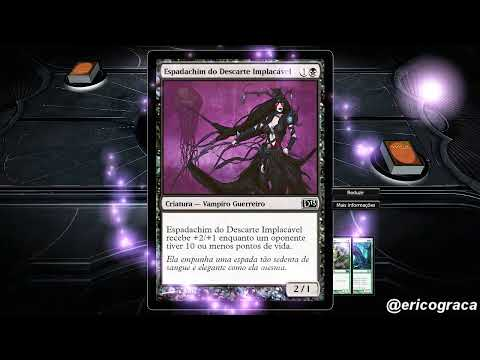 Magic The Gathering - Duels of the Planeswalkers 2013 - Ep.04