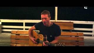 Watch Coldplay Oceans video