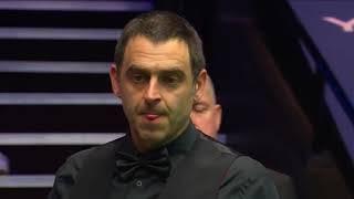 Ronnie O'Sullivan Amazing Magical Break! v2 0