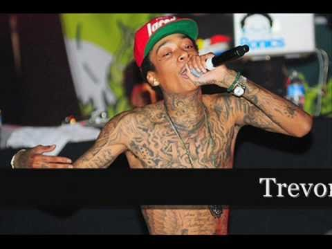 Wiz Khalifa Type Instrumental (Download Link)