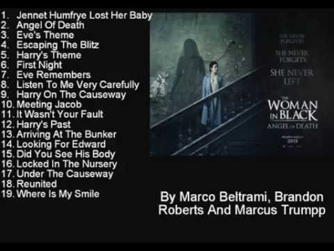 The Woman In Black 2 Angel Of Death Official Soundtrack List