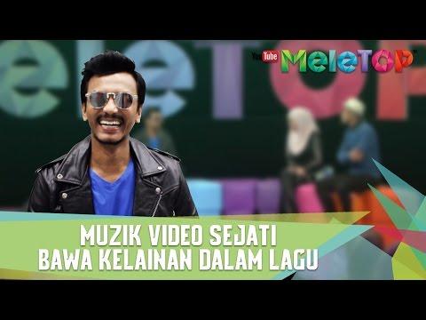 download lagu Muzik  Sejati Bawa Kelainan Dalam Lagu - MeleTOP Episod 220 17.1.2017 gratis
