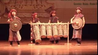 Download Lagu SUMATERA UTARA - Festival Nasional Musik Tradisi Anak-Anak 2014 by MAM EO Gratis STAFABAND