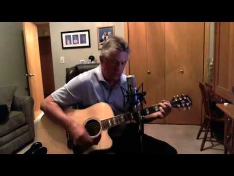 America Horse with No Name America Greg Papaleo Vocal and Acoustic Guitar Cover
