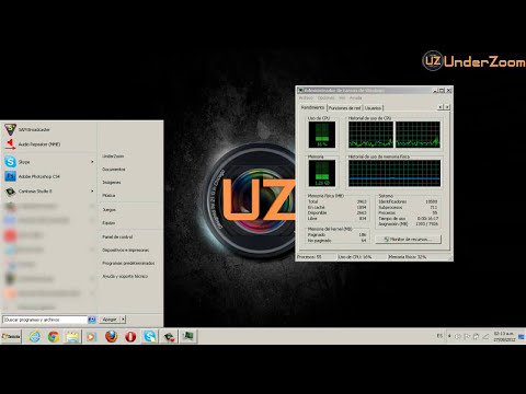 TRUCO #1 WINDOWS 7 optimizar rendimiento (Remasterizado)