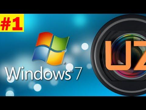 TRUCO #1 WINDOWS 7 optimizar rendimiento (Remasterizado)