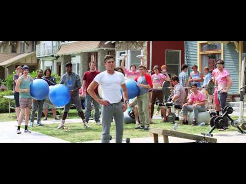 Bad Neighbours - Balls (Universal Pictures) UK