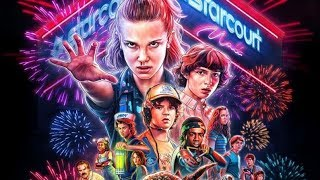 Stranger Things kind of sucks now