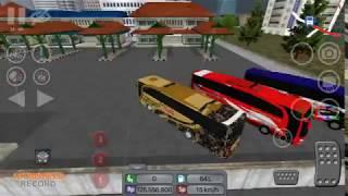 BUSSID Mod (new traffic EDISI CELEBES) link BACA DESKRIPSI Bus Simulator Indonesia 2.8.1