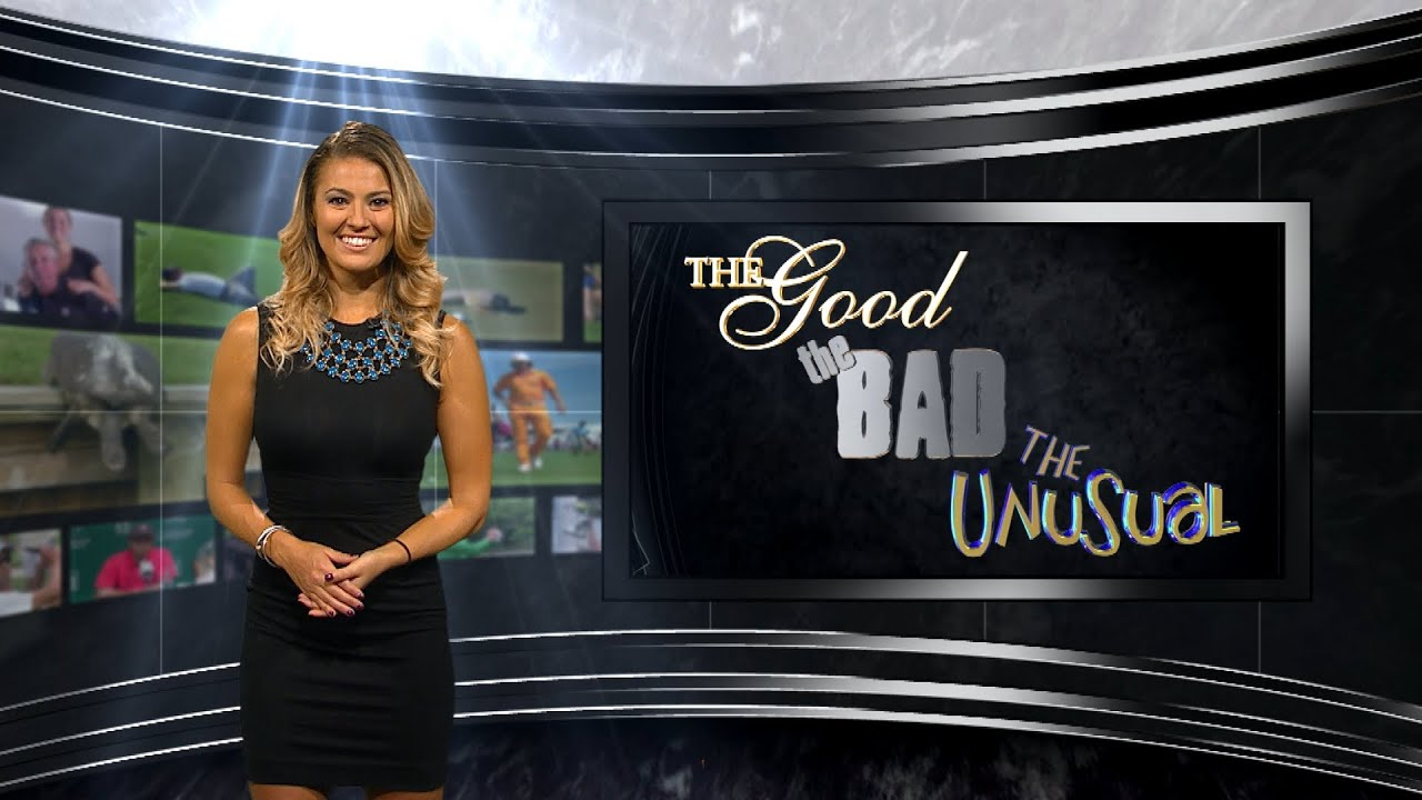 Good, Bad and Unusual | Great shots and unorthodox down time