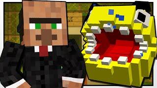 Minecraft   THE FORBIDDEN ARCADE MACHINE!!   Custom Mod Adventure