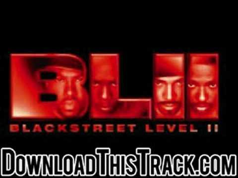 Blackstreet - Bygones